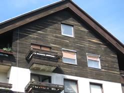 Klasično barvanje lesenih delov