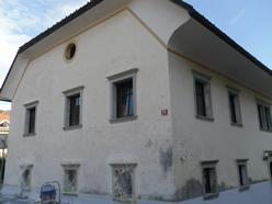 Beljenje in sanacija fasad